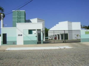 Resid. Ismael Oliveira