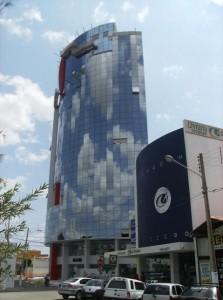 Edifício Caiçara