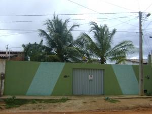 Casa no Santa Delmira