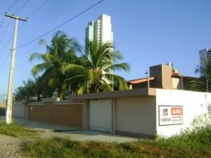 Casa Residencial no bairro Nova Betania