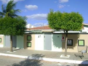 Casa Residencial no Alto São Manoel