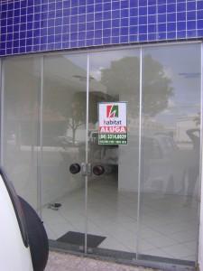 Predio comercial no Alto São Manoel