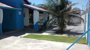 Casa de Praia em Gado Bravo