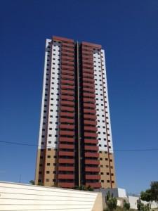 Residencial Porto Asturias