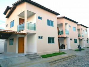 Casa Residencial Duplex