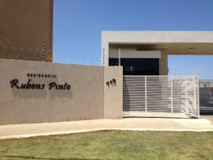 Residencial Rubens Pinto