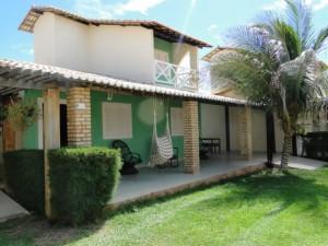 Casa Residencial na Praia das Emanuelas