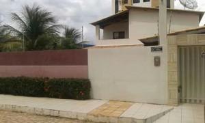 Casa Residencial Nova Betânia