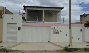 Casa Residencial Ab.III