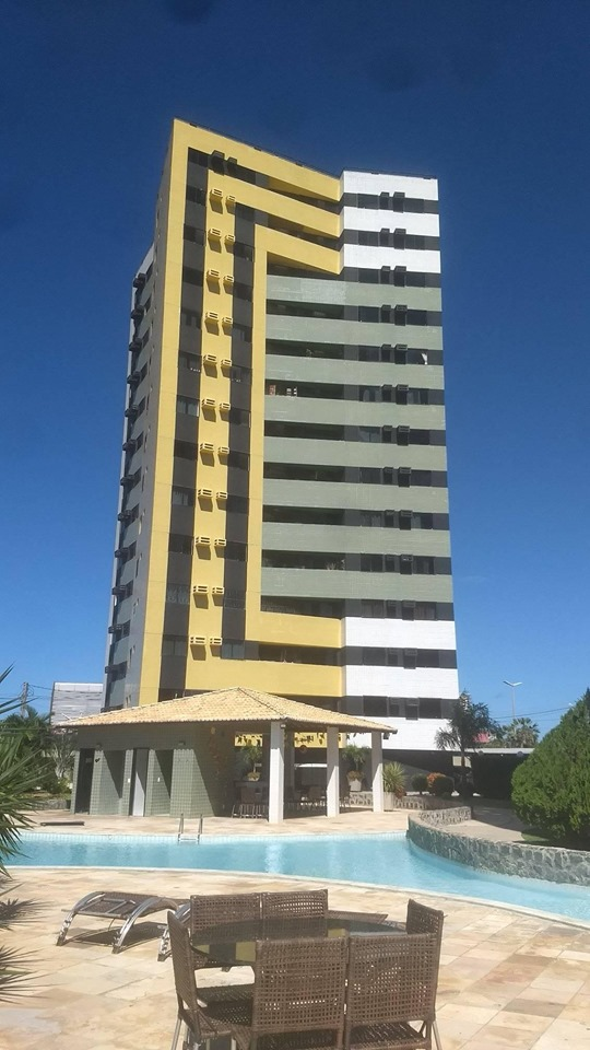 Residencial Noêmia Chaves