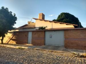Casa Residencial Costa e Silva