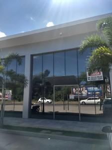 Sala Comercial Leste Oeste Mall