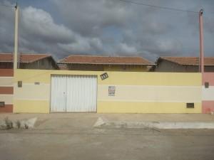 Casa residencial Nova Mossoró