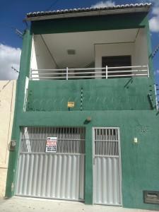 Casa Residencial bairro Doze Anos