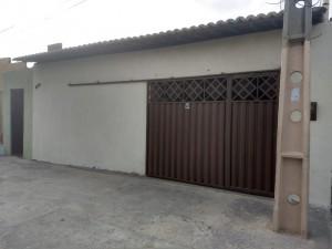 Casa Residencial bairro Bom jardim
