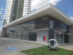 Centro Comercial Agatti Mall