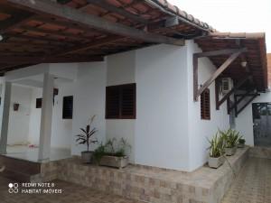 Casa à venda no bairro Nova Betânia