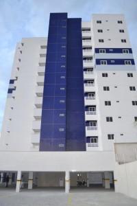 Residencial Antônio Veríssimo