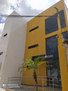 Centro Empresarial Antônio Bolão
